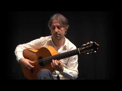 Livio Gianola: Studio n°10 - Classic and flamenco guitar lessons
