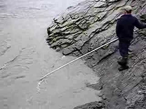 Chitina dip net fishing youtube for Dip nets for fishing