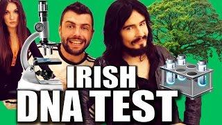 Video Irish People Take DNA Test - 'SHOCK RESULTS!! download MP3, 3GP, MP4, WEBM, AVI, FLV Maret 2017