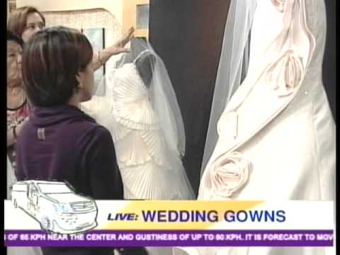 ARANGKADA GMA ILOILO (LIVE: WEDDING GOWNS).wmv