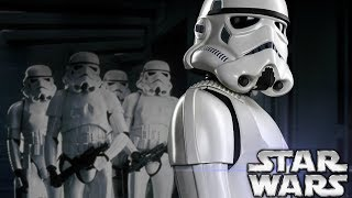 What Happened to ALL the Stormtroopers After Return of the Jedi – Star Wars Explained