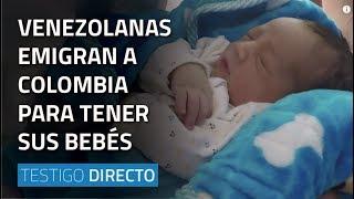 Niños sin patria - Testigo Directo HD