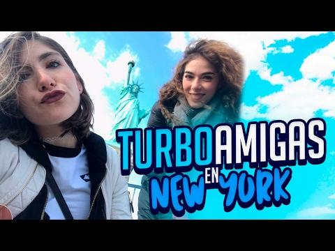 TURBO AMIGAS EN NY - Nath Campos