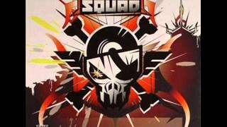 The Sickest Squad - Frenchcore Killah (Feat. Lenny Dee)