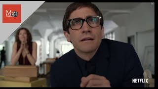 VELVET BUZZSAW Official Trailer 2019 Jake Gyllenhaal John Malkovitch Netflix Movie HD