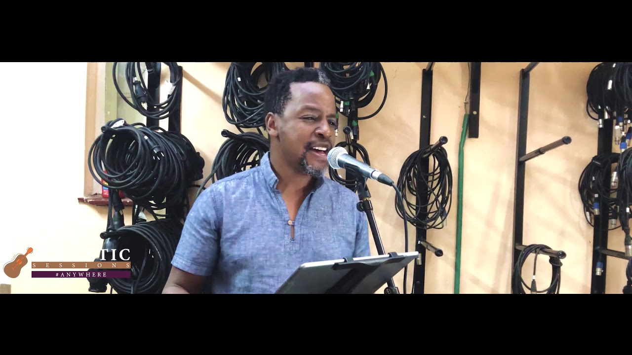 Download Worthy is The Lamb- Kanjii Mbugua - Acoustic Sessions