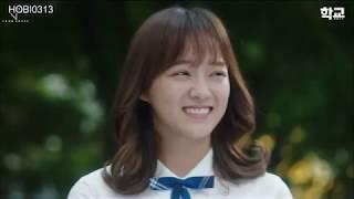 ♡【繁中字】學校2017- Apink BnN (보미, 남주) I Pray 4 You MV (학교 2017 OST)♡