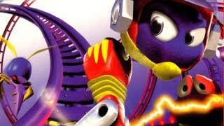 Rocket Robot on Wheels (N64) Review