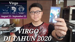 Download ASMARA & KARIR VIRGO DI TAHUN 2020 !