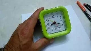 3.sınıf matematik zamanı ölçme (saatler) 1
