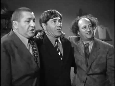 The Three Stooges Soundtrack