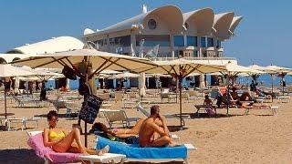 Lignano Sabbiadoro, Italy, Adriatic Sea