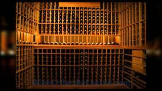 Wine Cellar Builders California Custom Wine Cellars The Tour