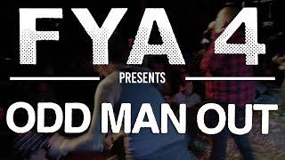 Bob Wilson Presents: Odd Man Out FYA Fest 2017 Tampa, FL The Orpheu...