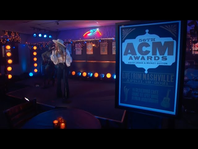 Gabby Barrett - The Good Ones (From the 56th ACM Awards)