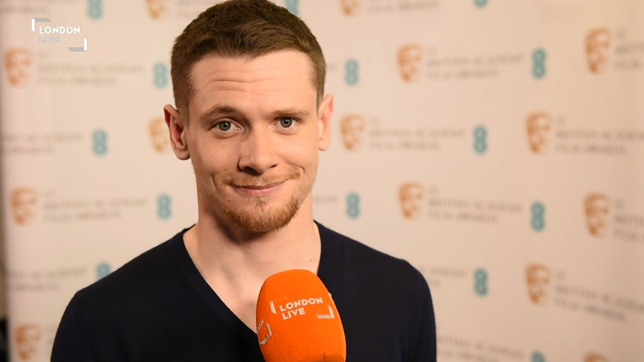 Jack Oconnell Is The Only British Male Nominee For The Bafta Rising