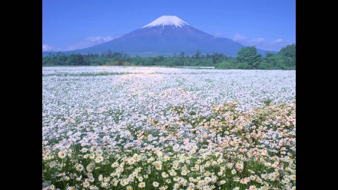 V Is For Volcano Fujiyama — the highe...