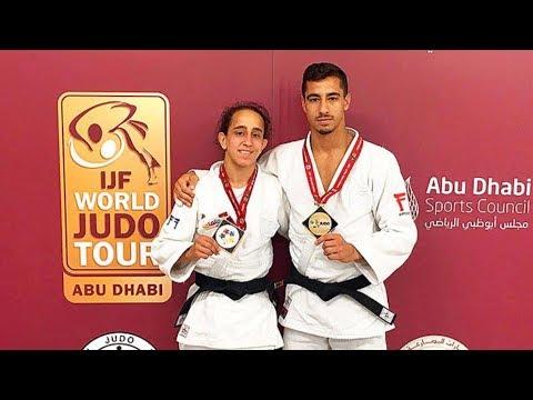ISRAEL-JUDOKA IN ABU DHABI SCHIKANIERT - Kein Sport mehr in solchen Ländern