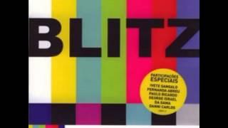 Baixar Blitz - A Dois Passos Do Paraíso (Disco Ao Vivo E A Cores 2008)