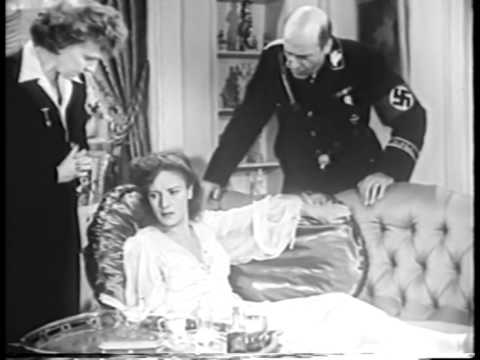 Hitler--Dead or Alive (1942) WWII-ACTION