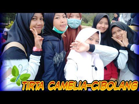 Vlog Tirta Cibolang Smp Angkatan 2019-2020
