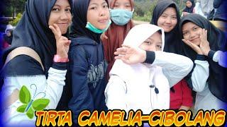 Vlog Tirta Cibolang Smp Angkatan 2019-2019