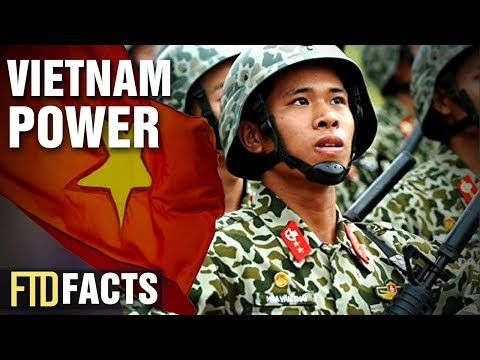 How Much Power Does Vietnam Have?