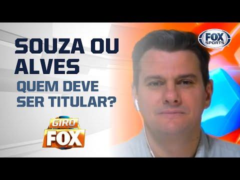 """""""HUGO É O DONNARUMMA BRASILEIRO"""": GOLEIRO DO FLAMENGO EMPOLGA; VEJA"""