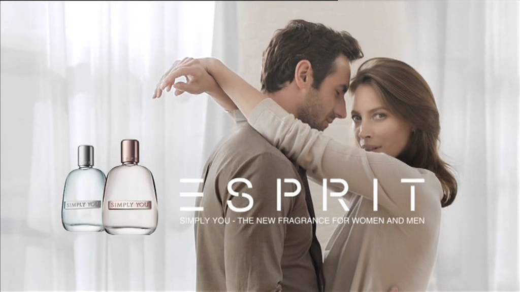 later sold worldwide detailed pictures Your Live by ESPRIT 2013 Werbung
