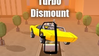 Game | Turbo Dismount Part 1 I BELIEVE I CAN FLY | Turbo Dismount Part 1 I BELIEVE I CAN FLY