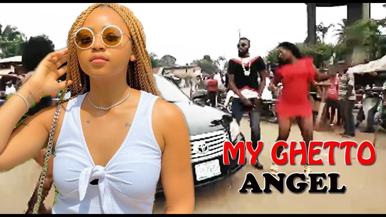 Download My Ghetto Angel Season 1&2 New Movie - Regina Daniels 2019 Latest Nigerian Nollywood Movie