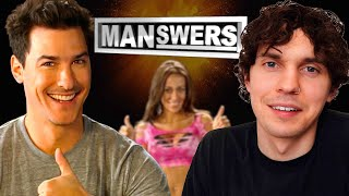 "Does Anybody Else Remember ""Manswers""?"