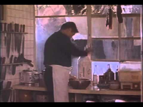Eat Drink Man Woman Trailer 1994