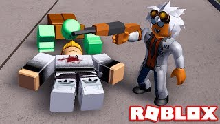 I CREATED ZOMBIES and THEY ATTACKED EVERYONE in ROBLOX → Infection Inc. 2 🎮