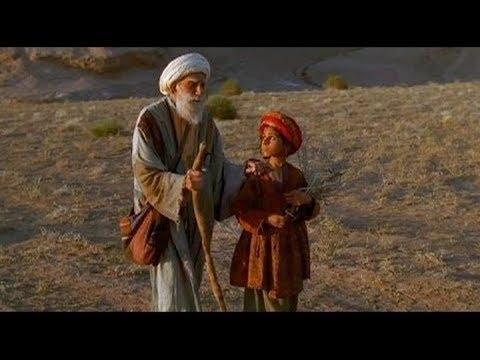 Баба Азиз - один из самых прекрасных фильмов о любви