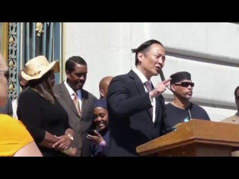 Public Defender & District Attorney Call For Investigation of San Francisco Police Dept.  2016/04