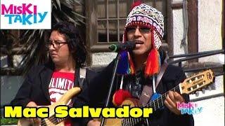 MAC SALVADOR