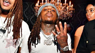 Jacquees - Hot For Me Ft. Lil Keed & Lil Gotit