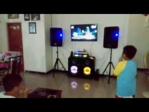 Home karaoke Palembang by BobiL Audio