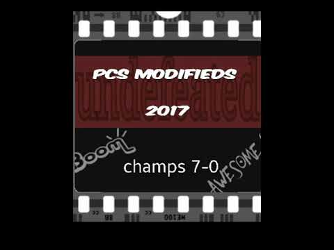 PORTVILLE MODIFIED  2017