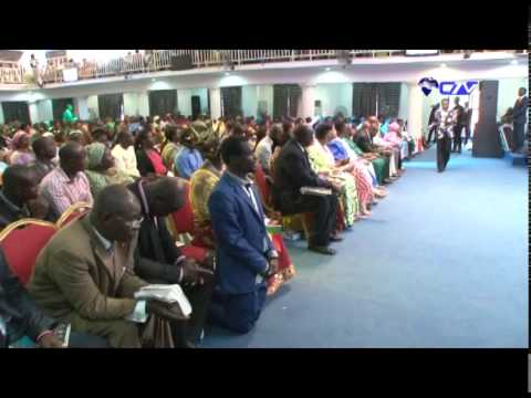 Download SECURING YOUR THRONE MESSAGE PT4 BY BRO.JOSHUA IGINLA