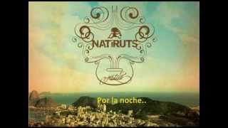 Natiruts - Andei só (Subtitulado)