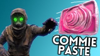Fallout 4 - COMMIE PASTE - 50 Ways to Die at Dr. Nick
