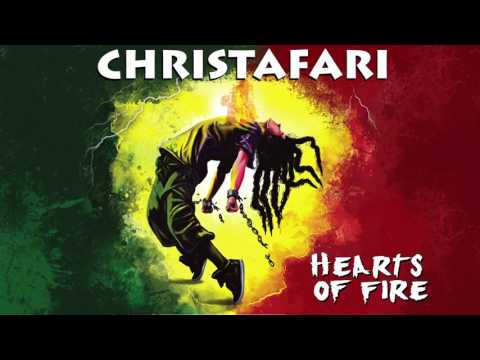 Christafari - Soul Revolution (Feat. Geneman)
