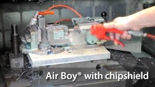 Air Boy Protective Shield