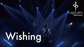 "Lugz&Jera (ラグズ・アンド・ジェラ) / 「Wishing」 from LIVE DVD ""One man LIVE 2018"""