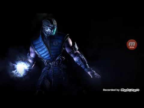 Primul video :Mortal kombat x