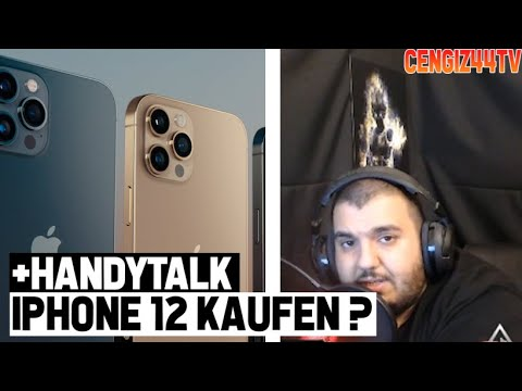 Cengiz44TV   Iphone 12 Max erst im November  Mein GPS spinnt total   Neues Iphone für Videos kaufen?