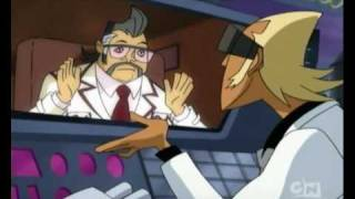 Transformers Animated Total Meltdown Episode5 Part2