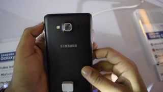Samsung Galaxy On7 Review Videos